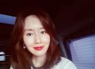배우 김지수 만취인터뷰 논란, 혀 꼬여 '취소'