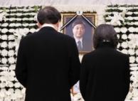 故김홍일, 국립묘지 안장 '보류'…5ㆍ18 구묘역에 묻힌다