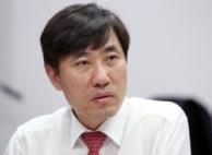 """'노인발언 논란' 하태경 """"부적절한 발언, 손학규에 사과..."""