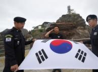 """'D-6 지소미아', '독도방어훈련' 軍 """"정해진 바 없다..."""