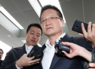 [속보] 윤중천, 1심서 징역 5년 6월…성폭행은 면소