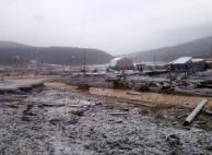 러 시베리아 금광 댐 붕괴…노동자 10여명 숨져