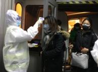 중국, '우한폐렴' 발병지 우한전역 한시적 봉쇄