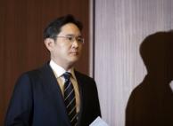 '삼성합병 의혹' 이재용 부회장 비공개 검찰 출석