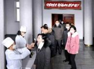 """북한 보건성 """"코로나 방역은 결사전"""""""