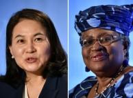 """블룸버그 """"EU, WTO 총장 선거서 나이지리아 후보 지지에 ..."""
