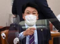 """장제원 """"'라임·옵티' 특검·공수처법, 黨지도부 진퇴 걸어..."""