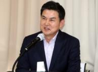 """김태호의 고백 """"김무성·유승민 날리고…내 욕심 때문에"""""""