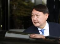 '직무배제·징계부당' 입장 윤석열…직무대행 체제 불가...