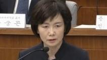 """""""최경희, 정유라 입학 3개월전부터 특혜 논의했다"""""""