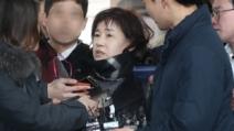 """'정유라 아바타' 이인성 교수 구속…""""과제해주고 학점주고..."""