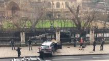 런던 테러 한국인 관광객 5명 부상…또 이슬람