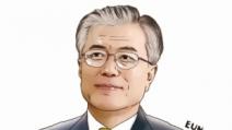차기정부 준비 文…총리 전윤철, 홍석현, 김광두?
