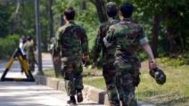 인천 해군 부대서 20대 하사관 숨진 채 발견…머리에 총상