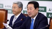 """""""문준용 제보 당원이 조작""""…국민의당 사과"""