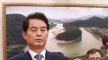 """류영진 식약처장, 총리 질책에 """"총리가 짜증"""" 논란"""