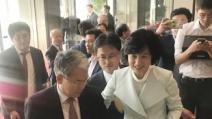 김명수 임명동의안 통과까지 숨가빴던 막판 득표전