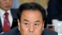 한국당 이우현, 검찰 출석요구 받자 돌연 입원