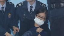"""한국당 """"최순실 25년형 과하지 않아"""""""