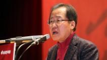 친박 폐족 만든 '홍준표 승부수'…6곳 승리 배수진