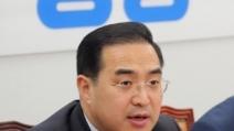 """박홍근 """"MB측 고소는 물타기, 궁지 몰려 급한 듯"""""""