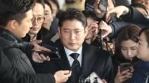 [단독]조현준 회장 '100억 통행세' 무혐의 가닥