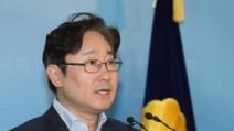 """박범계 """"警-TV조선-한국당 '댓글조작' 커넥션 의혹"""""""
