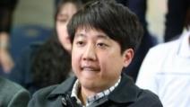 """이준석, '키즈 스와핑' 표현 분노 """"이상행위 연상"""""""