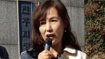 """공지영, 주진우 향해 """"이재명-김부선 사건 말해라"""""""