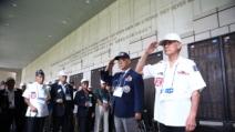 잠실 6.25전쟁 68주년 행사…'평화 번영의 한반도'