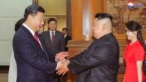 中시진핑 주석 내달 사상 첫 북한 방문…속내는?