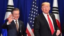 """中 """"정전협정의 당사국"""" 남북관계 주도권 사수"""