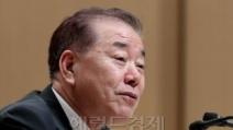 """문정인 """"文대통령, 마크롱 만나 북한 보상 언급해야"""""""
