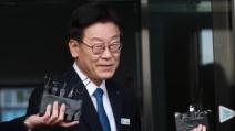김부선, 이재명 명훼 고소 취하…이재명 부활