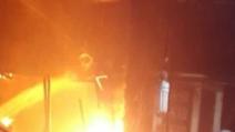 日 삿포로 술집서 폭발, 42명 부상