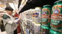SNS 화제된 농약 맥주 파문…수입맥주 40종 검사
