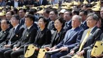 노무현 추도식 봉하마을서 엄수…1만여명 참석