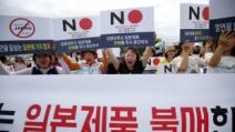 일본제품 수입액 5.4%↓…불매운동 영향