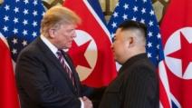 """트럼프, 김정은에 """"곧 보자""""…3차 정상회담 시사"""
