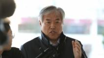 '내란 선동 혐의' 전광훈 경찰 출석…5차례 소환 통보