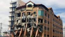 필리핀 민다나오섬 또 6.8 규모 강진…피해보고 아직 없어