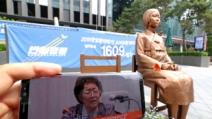 정의연은 옹호·나눔의집은 비난…불편부당 잃은 여성연합