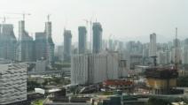 공무원 도시 세종…규제 앞두고 신용대출 급증