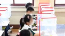전국 6개 시·도 76개교, 등교 중단…학생 확진자 1명↑