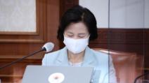 """""""추미애, 아들 의혹 관련 거짓말""""…법세련, 검찰 고발"""