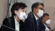 """김현미 장관 """"주택 정책, 실수 있었고 아쉬움도 많다"""""""