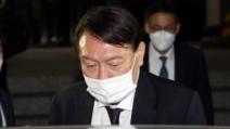 윤석열 출발했다는데…국회 법사위는 말다툼 속 '산회'