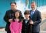 남북회담, 대성동마을 어린이 왜?