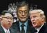 미중 무역갈등·북미 핵갈등에 또 ...