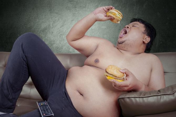 천천히 먹고, 적게 먹는 식습관의 중요성 이미지2